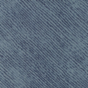 Flight by Janet Clare - 4971 - Vapour, Navy Blue Spiral, Diagonal Stripe on Pale Blue - 1414 17 - Cotton Fabric